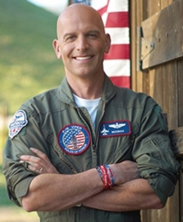 Major Dan Rooney, USAF