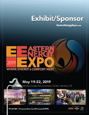 Eastern Energy Expo Exhibit Sponsor Prospectus 2019