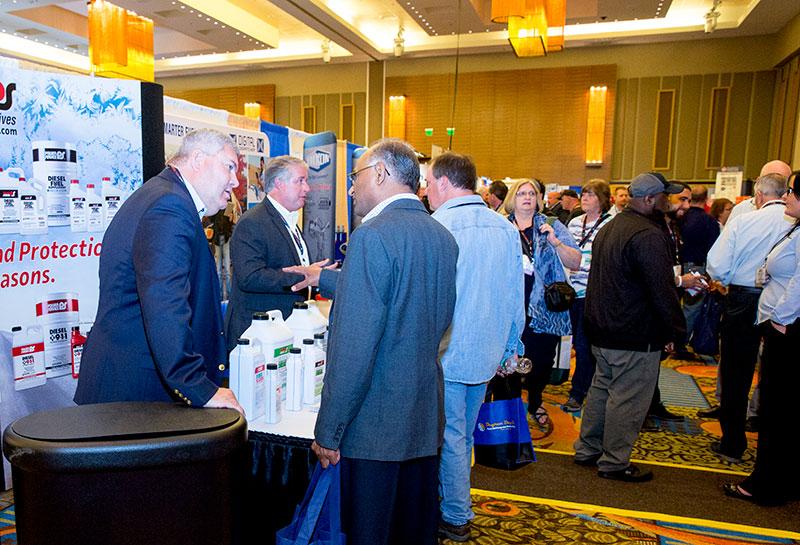 Eastern Energy Expo Showroom Exhibitors