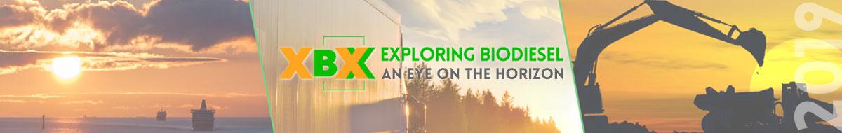 XBX Exploring Biodiesel: An Eye on the Horizon