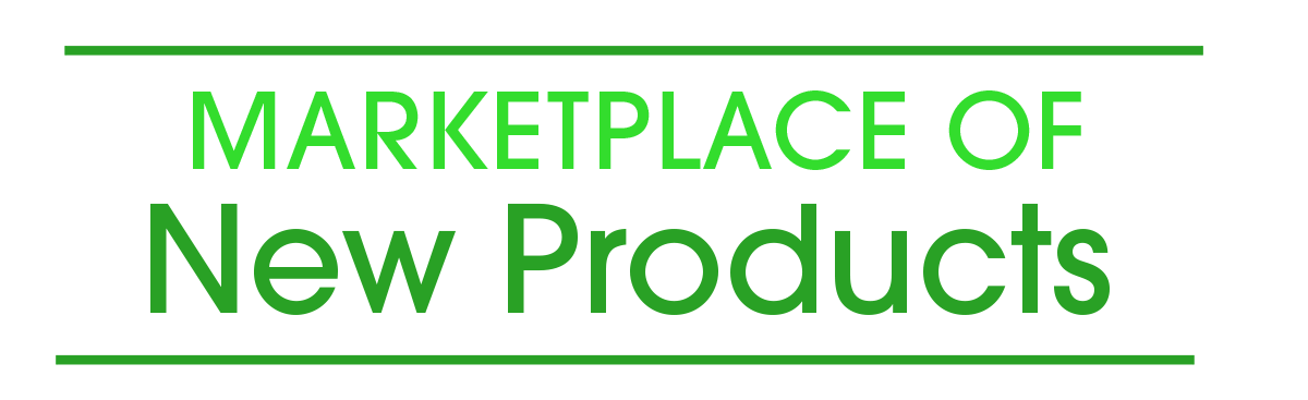 Marketplace of New Products